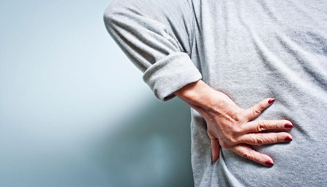 Consejos posturales para evitar el dolor lumbar